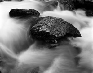 10 boulders in moving stream 76SP,S-23.jpg